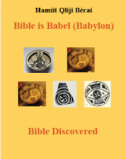 Bible is Babel (Babylon)