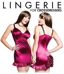 Crossdressing Lingerie