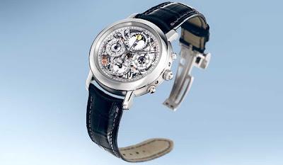Top de 29 relojes de lujo más caros.