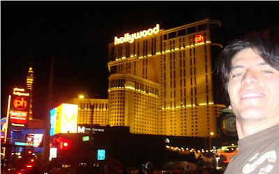 Ricardo Astrauskas Las Vegas