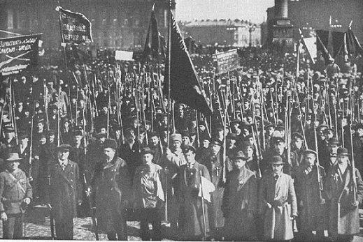 origin of the 1905 russian revolution essay Dbq essay the russian revolution was not merely a culmination of event from 1905-19-17, but was the result of political, economic and social conditions from centuries of corrupt tsarist rulethe russian revolution of 1917 involved the collapse of an empire under tsar nicholas ii and the rise of marxian socialism under lenin and his bolsheviks.