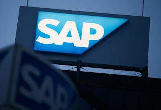 SAP plans to reach Berlin Creative