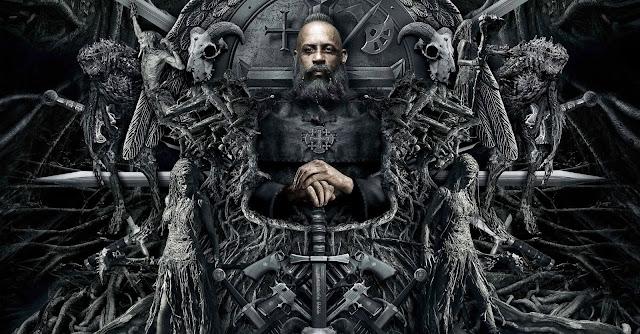 O Último Caçador de Bruxas | Première em Nova York, pôster e cena inédita do épico de fantasia com Vin Diesel