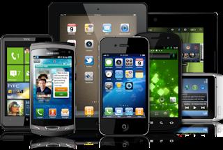 Cara Merawat Ponsel/Tablet Layar Sentuh