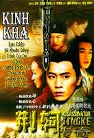 Phim Kinh Kha Truyền Kỳ