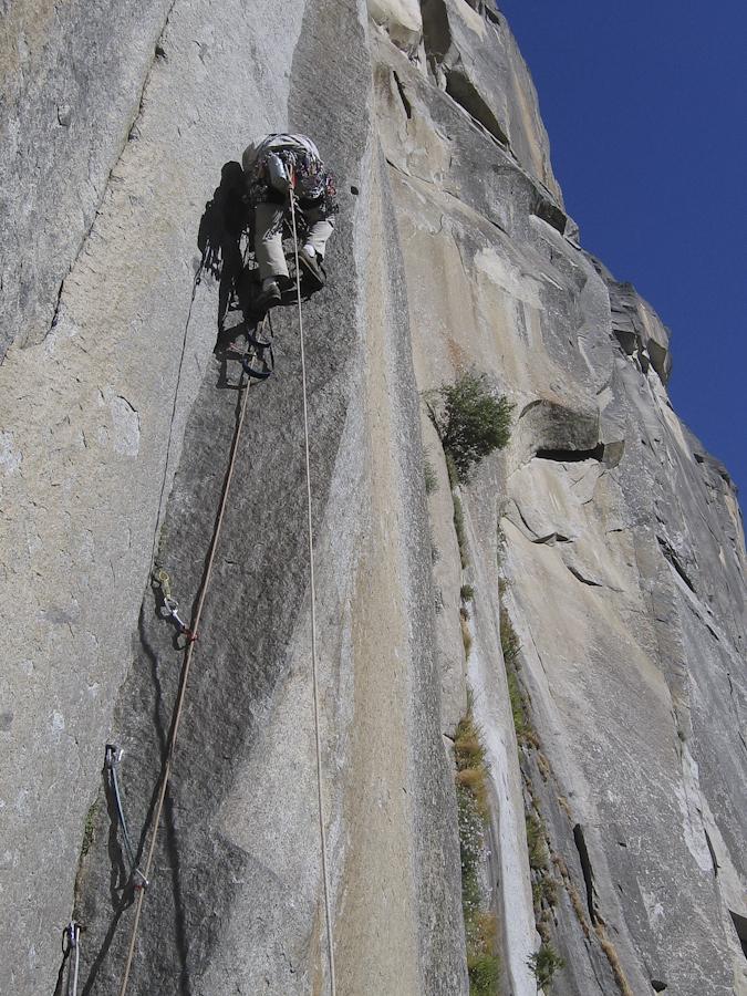 escalar yosemite: