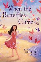 When the Butterflies Came!