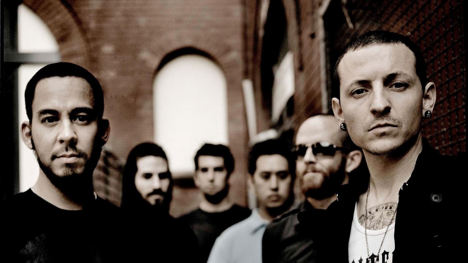 10 Linkin Park (LP) songslinkon park songs