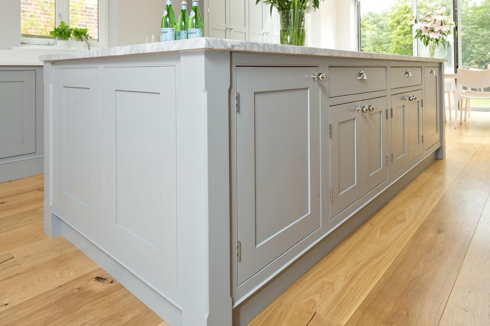 Lead Paint In Kitchen