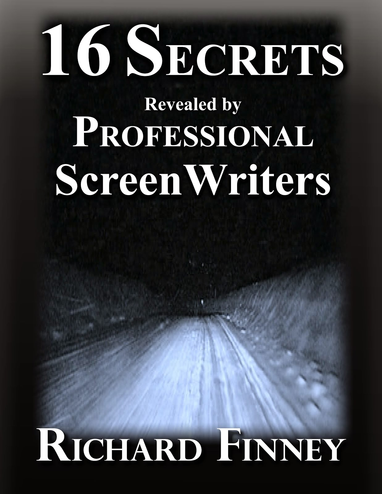 SECRETS THE PROFESSIONALS USE....