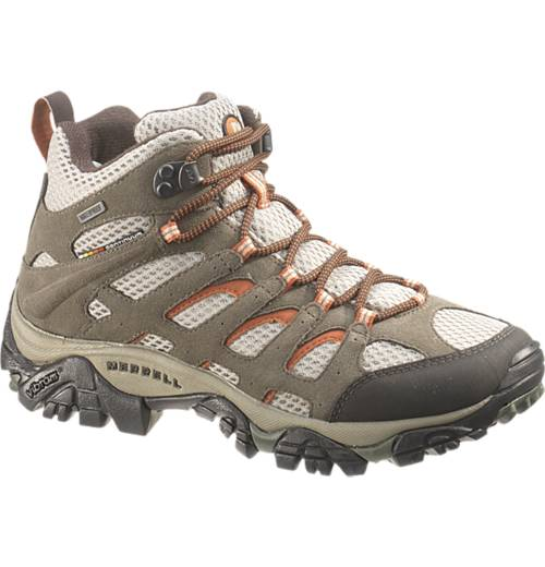 Do Merrell Hiking Shoes Run Small