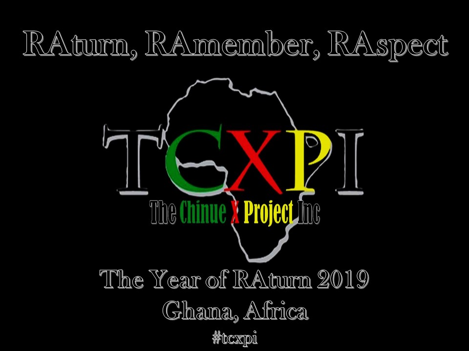TCXPI's Trips To The Motherland - Ghana
