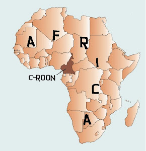 Ca-what? Where is Cameroon?