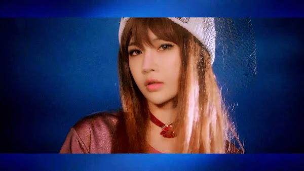T-ara Sugar Free Boram