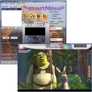 SmartMovie  Video player with subtitles and PC Converter