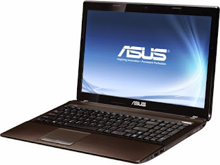 Asus X53SC for windows xp, 7, 8, 8.1 32/64Bit Drivers Download