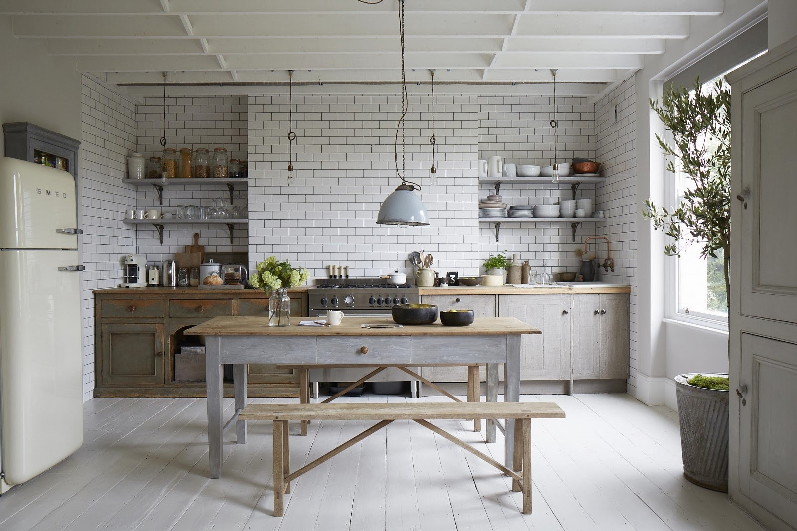 March 2014 interior design magazine Kitchen design blogs 2014