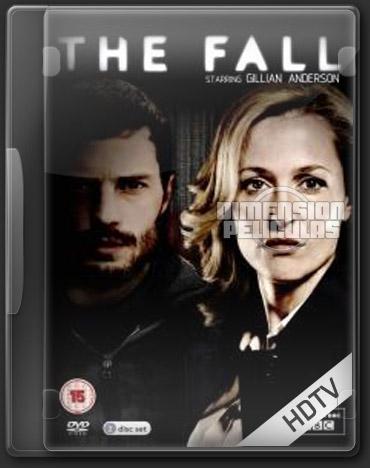 The Fall Temporada 1 (HDTV Ingles Subtitulada) (2013)