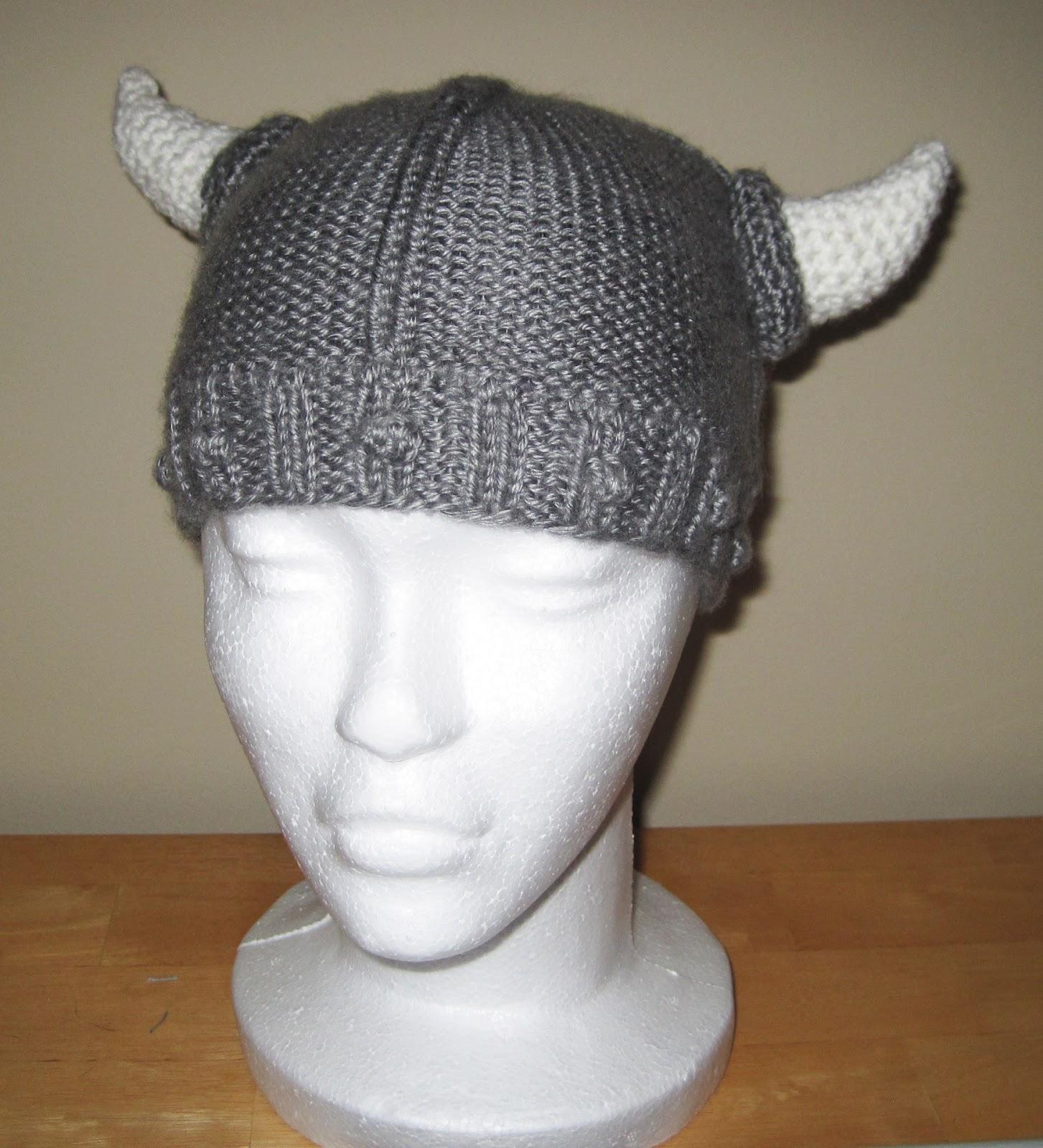 Probably Not Martha: The Viking Helmet: Part 2. The Pattern