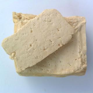 Clear Spot smoked tofu