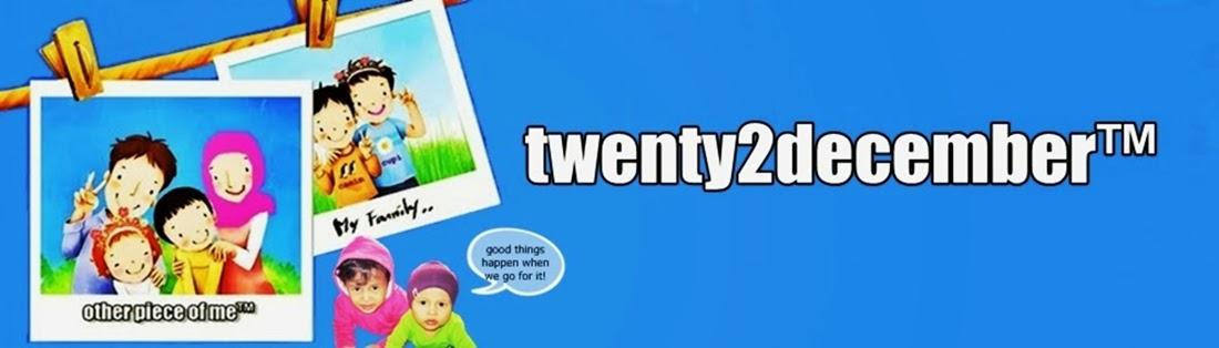 twenty2december™