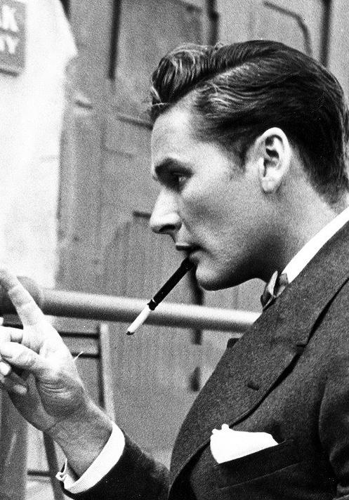 Dapper 30s Gent #1930s #mens #fashion #30s #vintage