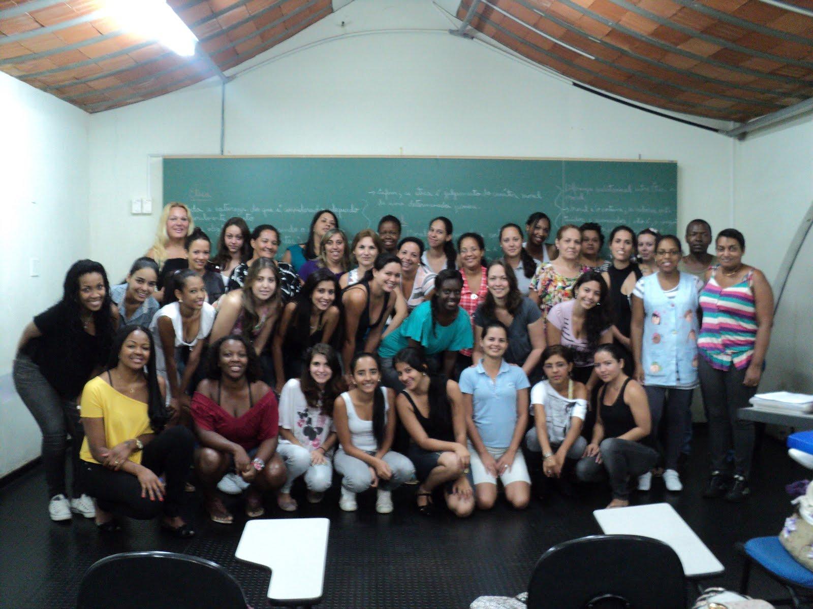 Curso de Pedagogia       Turma A    Faculdade Uniesp