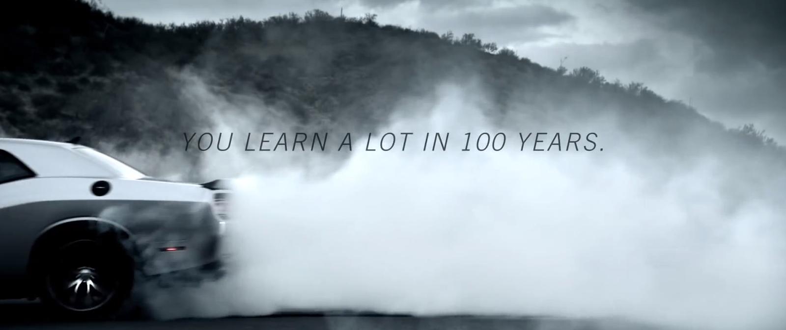 2015 Dodge super bowl commercial screenshot