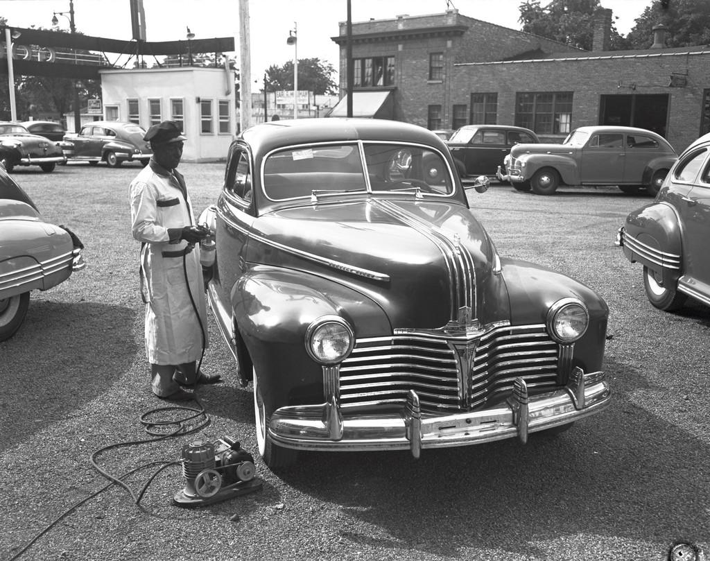 Car Style Critic Pontiac Silver Streak Evolution 1941