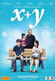 X+Y (A Brilliant Young Mind) (2015) BluRay + Subtite Indonesia