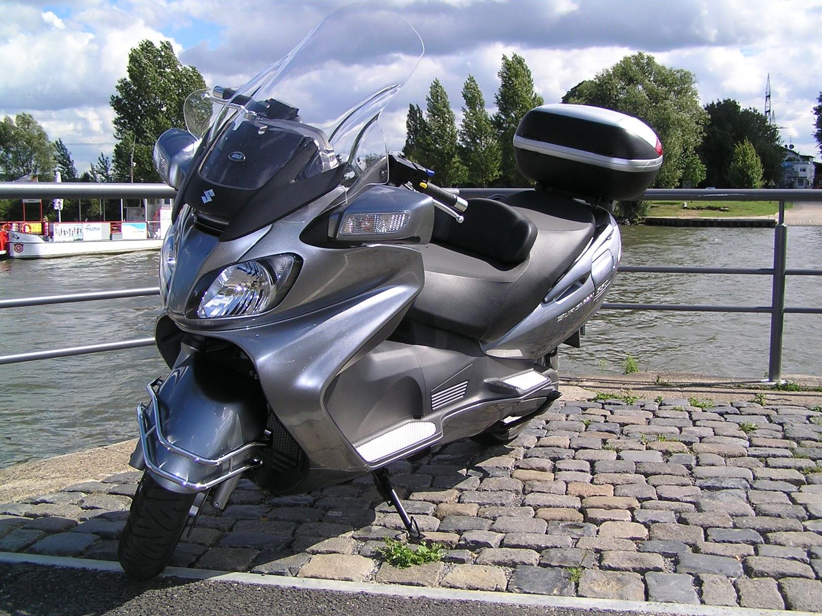 Daftar Harga Motor Matic Yamaha Dan Suzuki Tahun 2017 Di Jakarta