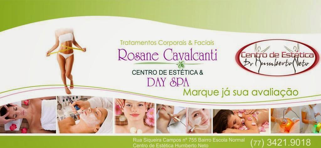 Rosane Cavalcanti