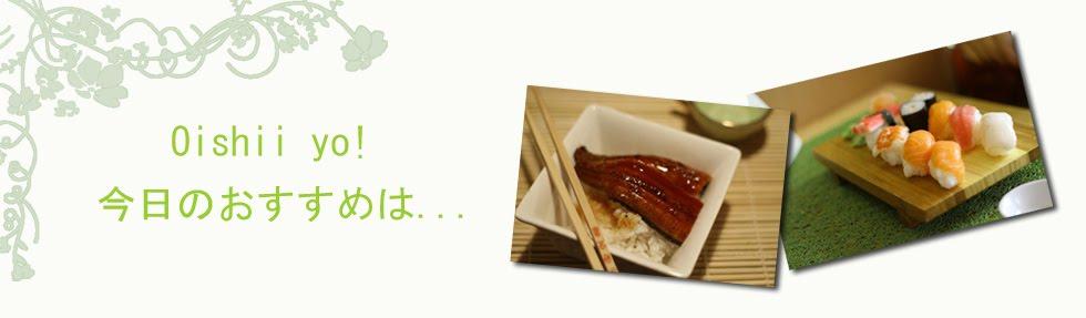 Oishii Yo!