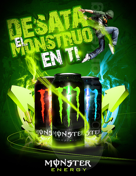 cool wallpapers  Monster Energy