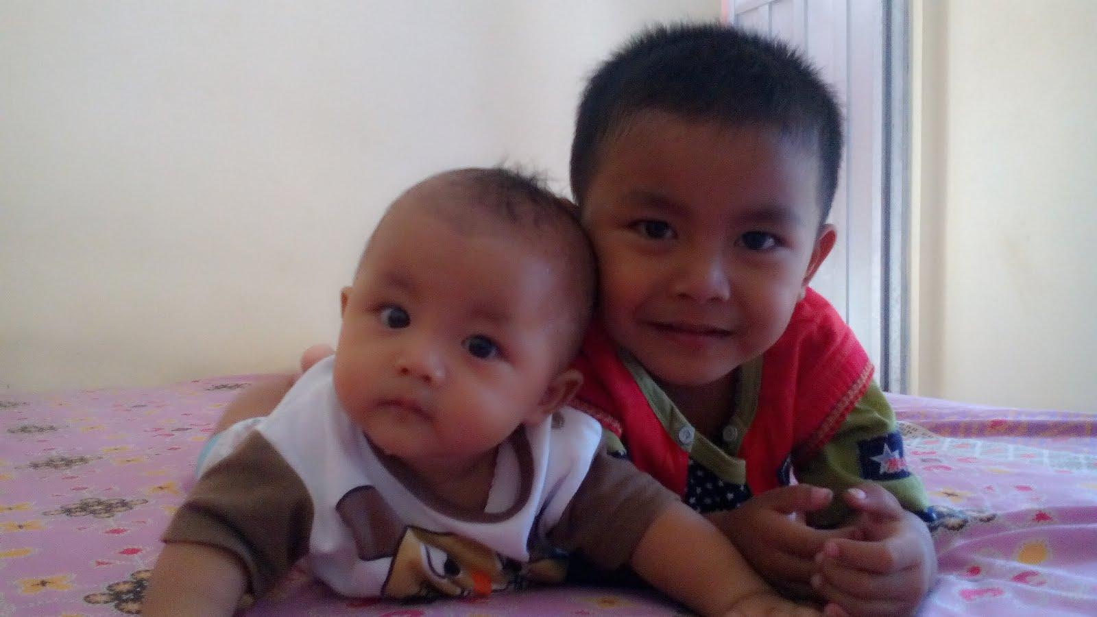 Raka Brother
