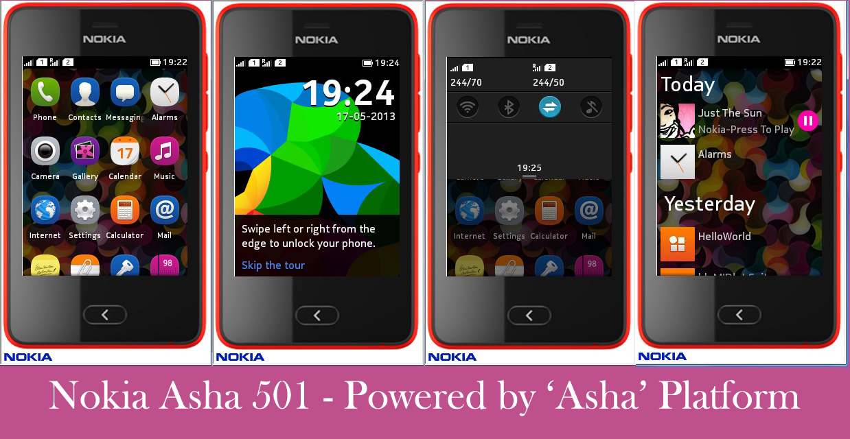 I Can't Believe It: Disadvantages Of Nokia Asha 501 and ...