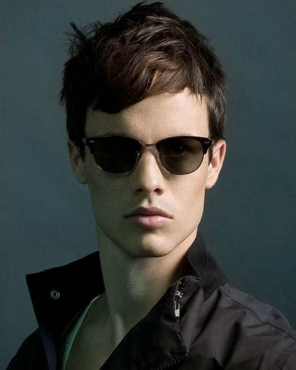 Moda cabellos cortes de pelo corto para hombre verano 2014 for Cortes de cabello corto para hombres