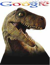 Blog Korban Google Dino ?