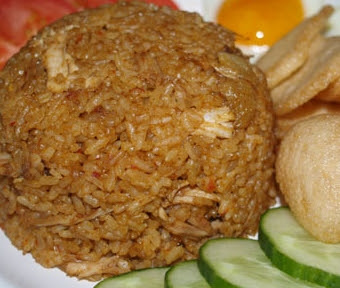 resep masakan   nasi goreng jawa resep cara membuat