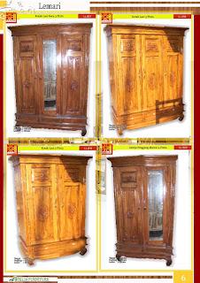 Lemari Furniture Klender ( Halaman 5 )