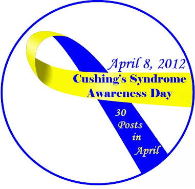 Cushing&#39;s Awareness Challenge