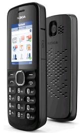Nokia 111 Firmware Update