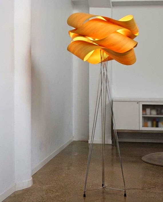 Gorgeous Floor Lamp Design For Your Home Interior | Home Care ...