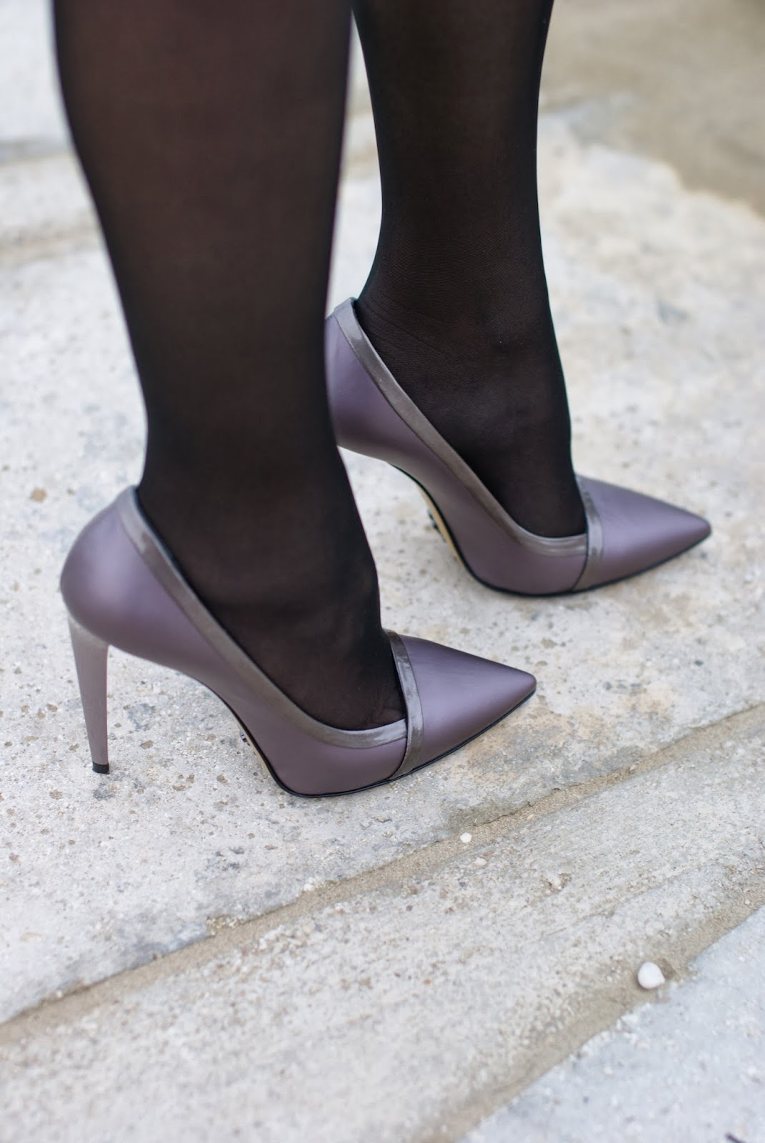 Fabi lilac pumps, Fashion and Cookies, fashion blogger