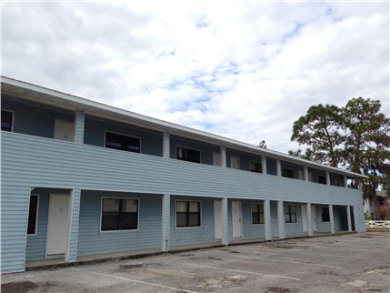 Done Deals: Marcus & Millichap Announces Sale of 32-Unit Apartment