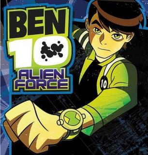 Ben Ten pictures