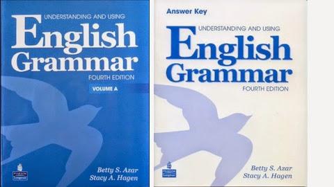 English Grammar Using & Understanding (4th Edition) SB & WB + Answer Key