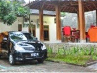 Harga Villa Bagus Kaliurang - Shangrila Villa
