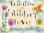 PRIMITIVE STITCHERY LOVE WORKSHOP