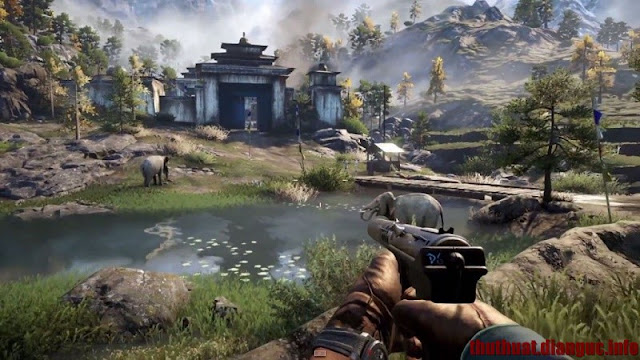 Download Game Far Cry 4 link MF Upfile speed